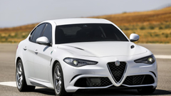 Alfa Romeo says Giulia design was inspired by the 156 not the