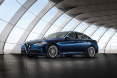 Alfa Romeo Giulia s Big Brother Will Tackle BMW 5 Series Expect