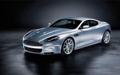 Aston Martin DBS Widescreen Wallpapers