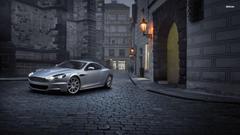 Aston Martin DBS wallpapers