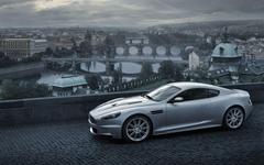 Aston Martin DBS V12 Coupe Volante Convertible