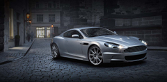 Wallpapers For Aston Martin Dbs V12 Wallpapers