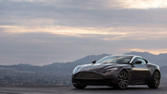 Aston Martin DB11 Lease Deals Prices