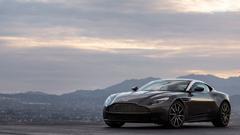 Aston Martin DB11 Lease Deals Prices
