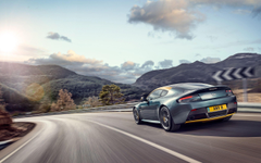 Aston Martin Car Wallpapers Pictures