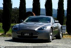 Aston Martin drive V12 Vantage DBS Volante V8 Vantage DB9