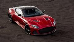 Aston Martin DBS Reviews Specs Prices Photos And Videos