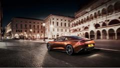 Wallpapers Aston Martin Vanquish Hd Freak Wheel