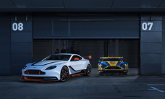 2016 Aston Martin Vanquish Volante Wallpapers For PC 2016
