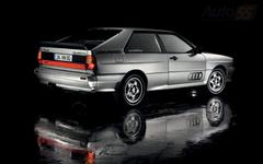 Audi Quattro Wallpapers 17