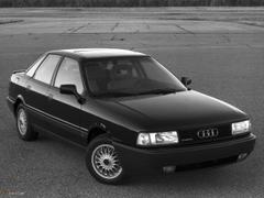 Image of Audi 80 quattro US