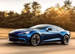 Wallpapers HD 2017 Aston Martin Vanquish S 01 CarTuYu Com