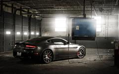 Aston Martin Vantage ADV1 2 Wallpapers