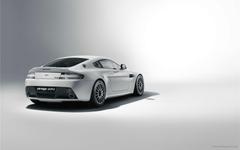 Aston Martin Vantage GT4 4 Wallpapers