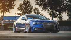 Audi S5 Tuning Wheels HD Cars 4k Wallpapers Image Backgrounds