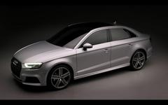 Audi A3 Sedan HD Wallpapers