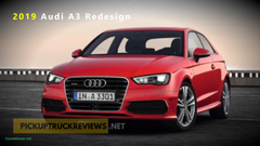 2019 Audi A3 Redesign Specs and Prices Lovely Of Audi A3 2019