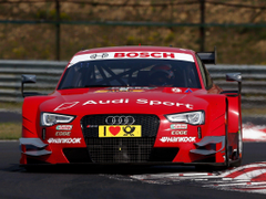2012 Audi Rs5 Dtm Wallpapers 11828