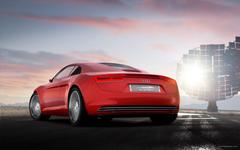 Audi E Tron 8 Wallpapers