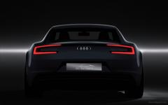 Audi e tron 9 Wallpapers