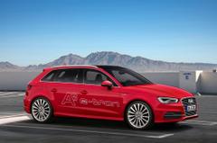 Audi R etron review Autocar