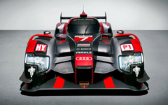 Audi R18 e
