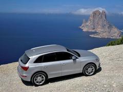 Audi Q5 V6 Quattro Premium Plus Prestige