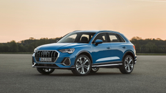 Audi Q3 Reviews Specs Prices Photos And Videos