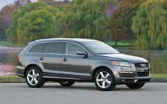 Audi Q7 V6 V8 TDI Premium Plus Prestige