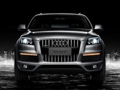 Audi Q7 Tdi Clean Diesel Quattro S Line Us Spec Wallpapers 3