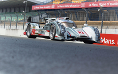 WotD Bertram s House Audi R18 in Le Mans Home of quattro