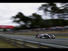 Audi R18 TDI Le Mans Victory