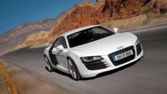 Die 80 Besten Audi R8 Wallpapers
