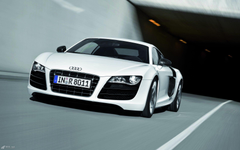 Tag For Audi r8 wallpapers Audi R8 Spyder Wallpapers In Snow 11