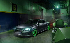 ADV1 Audi RS7 Wallpapers
