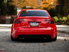 AUDI RS4 Adv1 Wheels Tuning Cars Wallpapers Desktop Backgrounds
