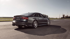 2014 Mtm Audi S8 4 Wallpapers Car Wallpapers 40277