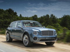 Samsung to supply battery for Bentley s first plug