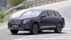 Bentley Bentayga Plug