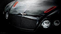 Bentley Continental GT Wallpapers Pictures Image