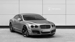 Bentley Continental GT Bullet 4K HD Desktop Wallpapers for 4K