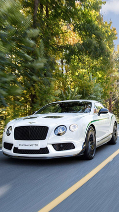 Bentley Continental GT3 R iPhone 6 6 plus wallpapers