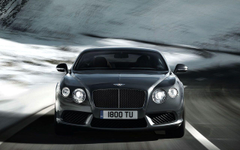 Bentley Continental GT Modern Muscle Car Wallpapers Gallery at http