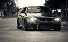 Black Bmw Monochrome Car M3 Car Wallpapers Photos and Videos