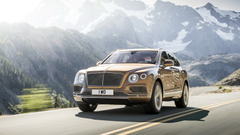 There s A Bentley Bentayga Speed On The Way With