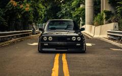 Bmw E30 M3 Wallpapers