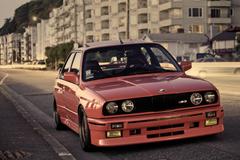 Top 92 Bmw E30 M3