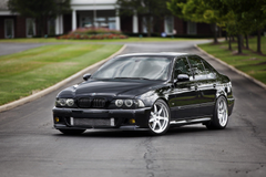 What to Look for When Buying a BMW E39 M5