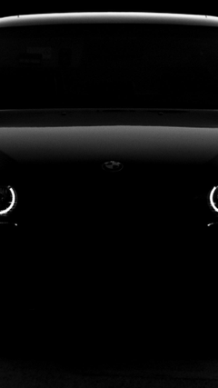 Bmw e39 m5 black cars darkness wallpapers