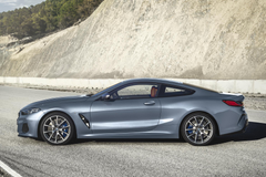 BMW Confirms 8